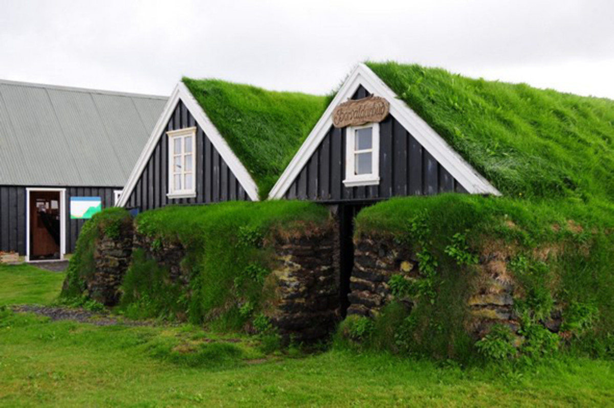 The Worlds Weirdest Houses 40 Unusual Homes From Around The Globe