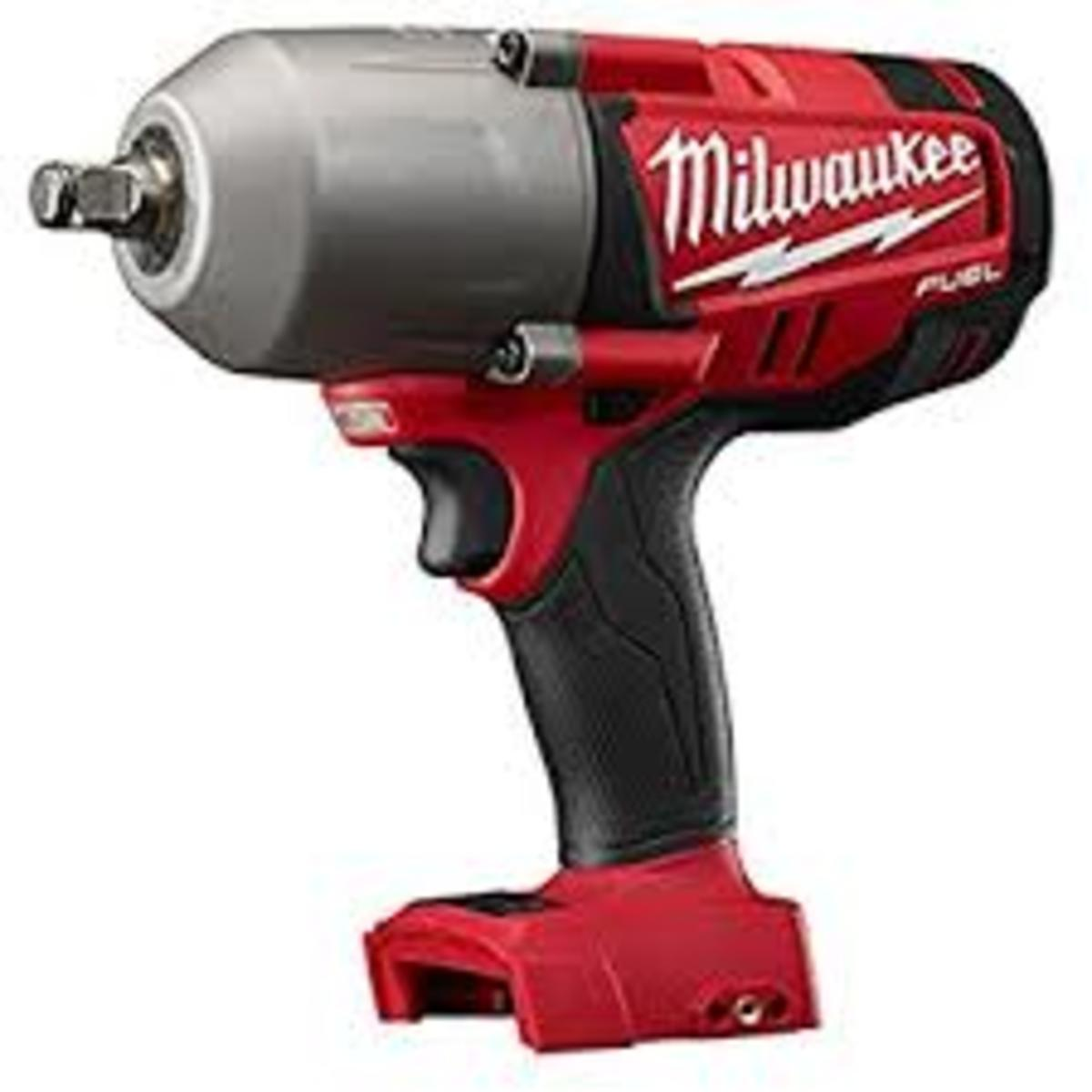 Milwaukee 2763-20 M18 Fuel