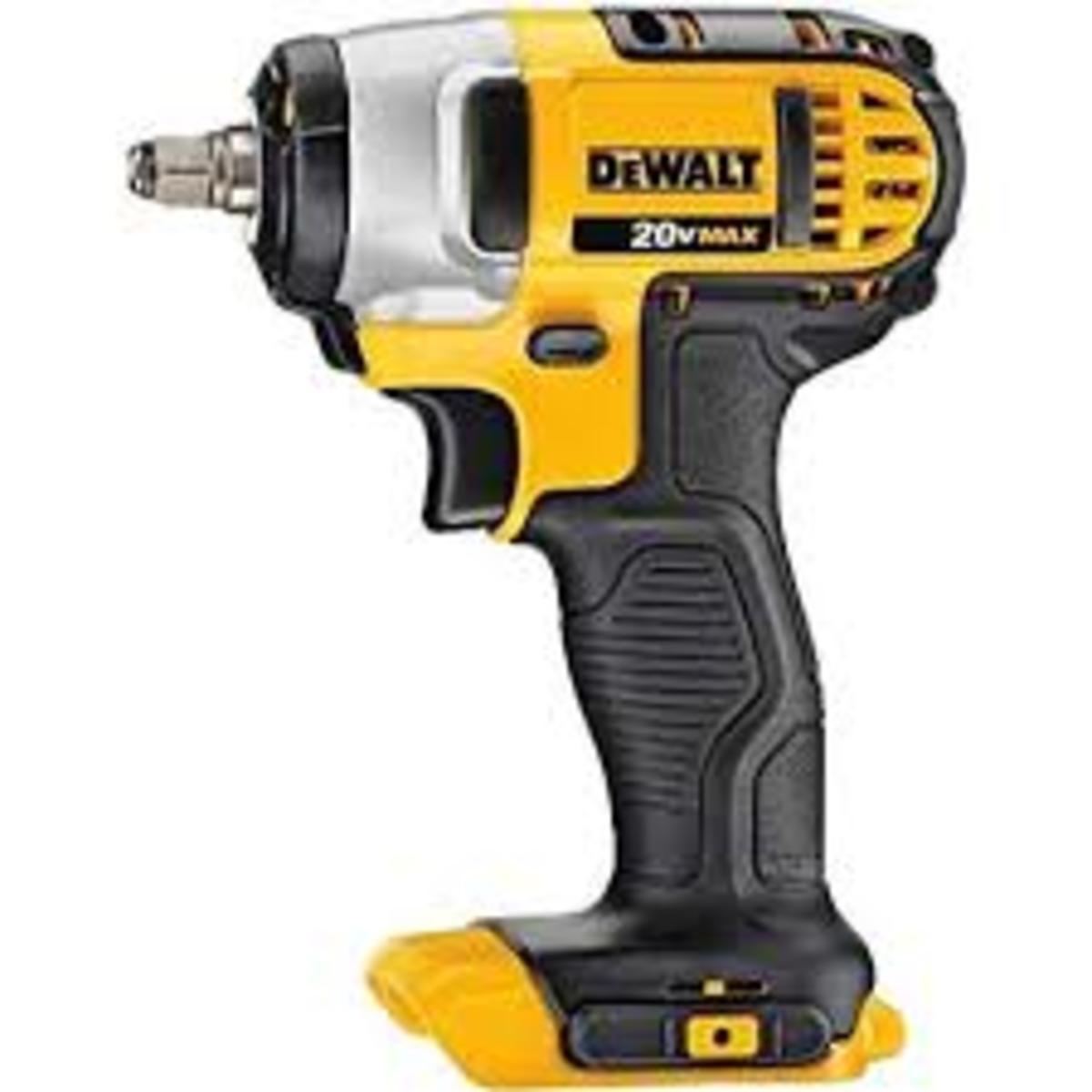 DEWALT DCF883M2 20-volt