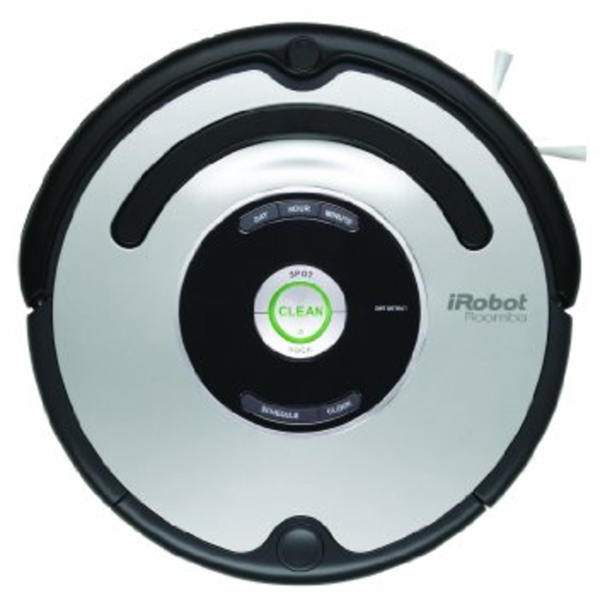 My Sweet Roomba!