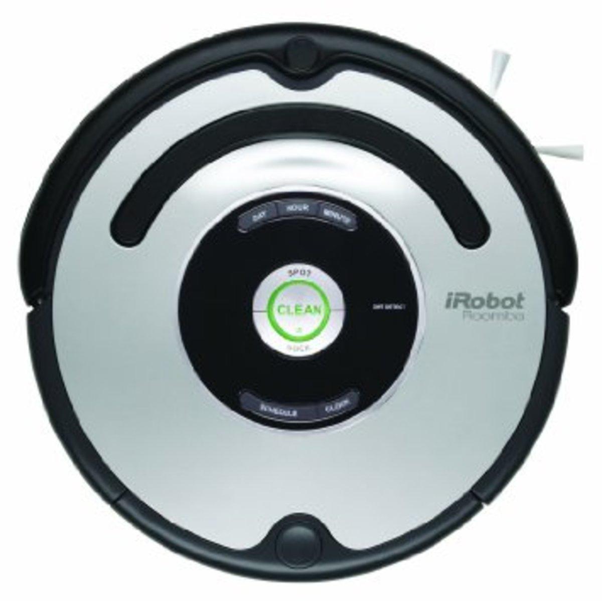 My Sweet Roomba!
