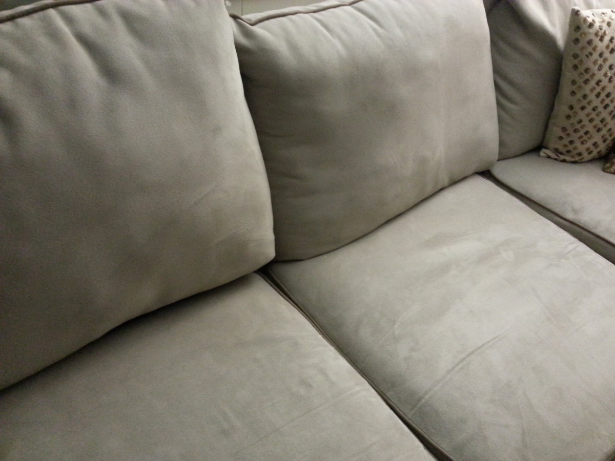 What Can I Use To Clean My Leather Sofa