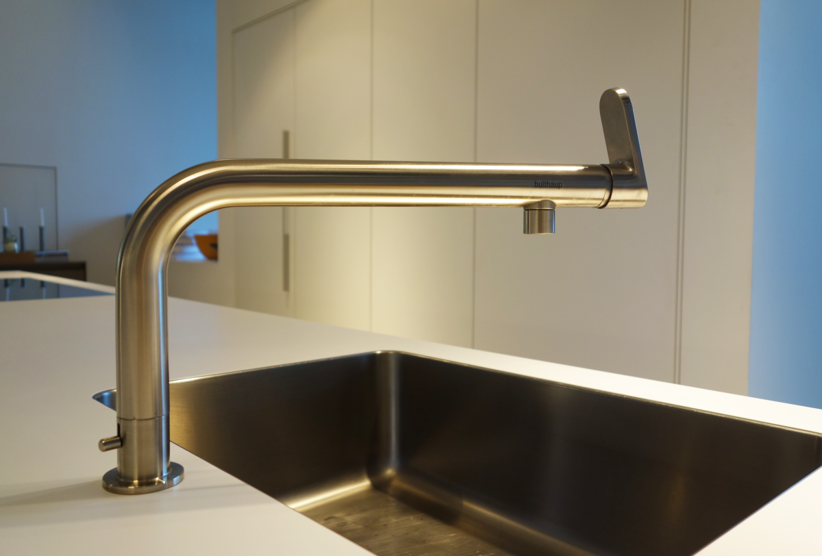Kitchen Faucet Designs and Styles | Dengarden