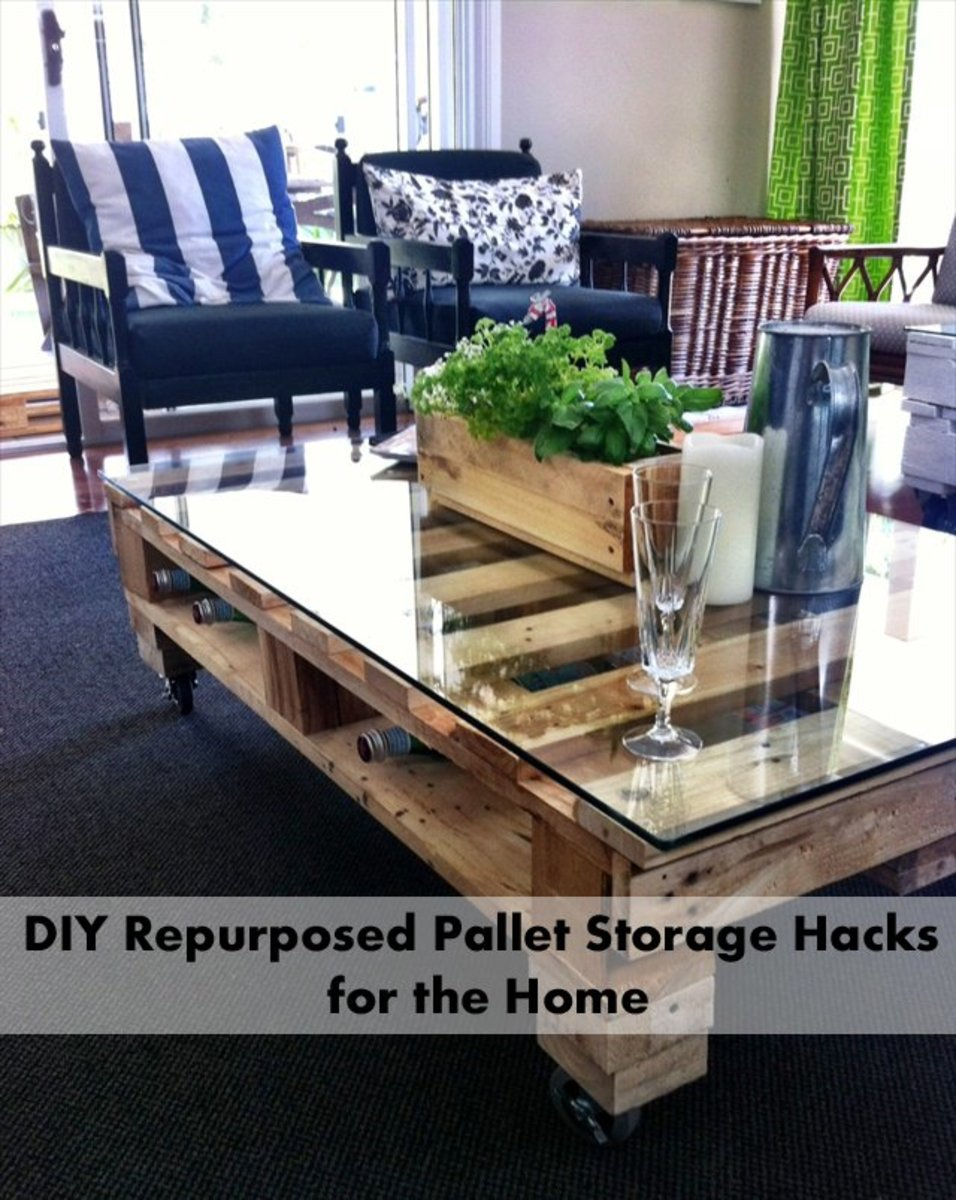 http://diyandcraftsideas.com/diy-furniture/pallet-coffee-table-tutorial/