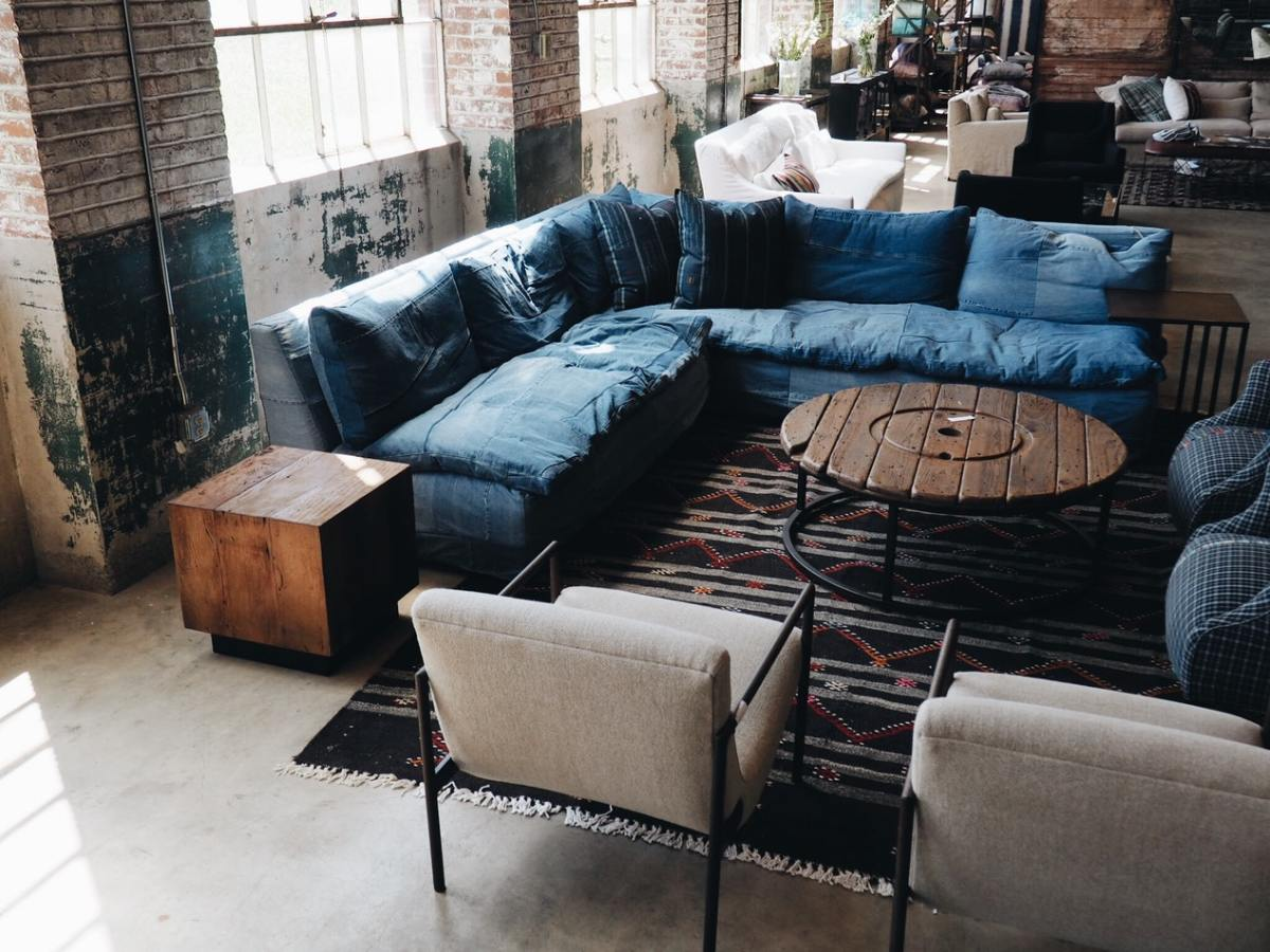 How To Clean A Microfiber Couch Cheaply And Easily Dengarden