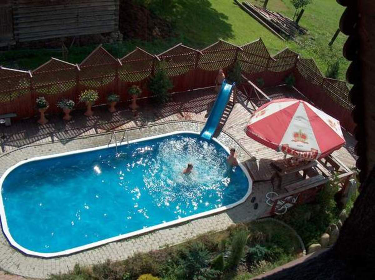 Sample Complaint Letters to Landlord About Swimming Pool