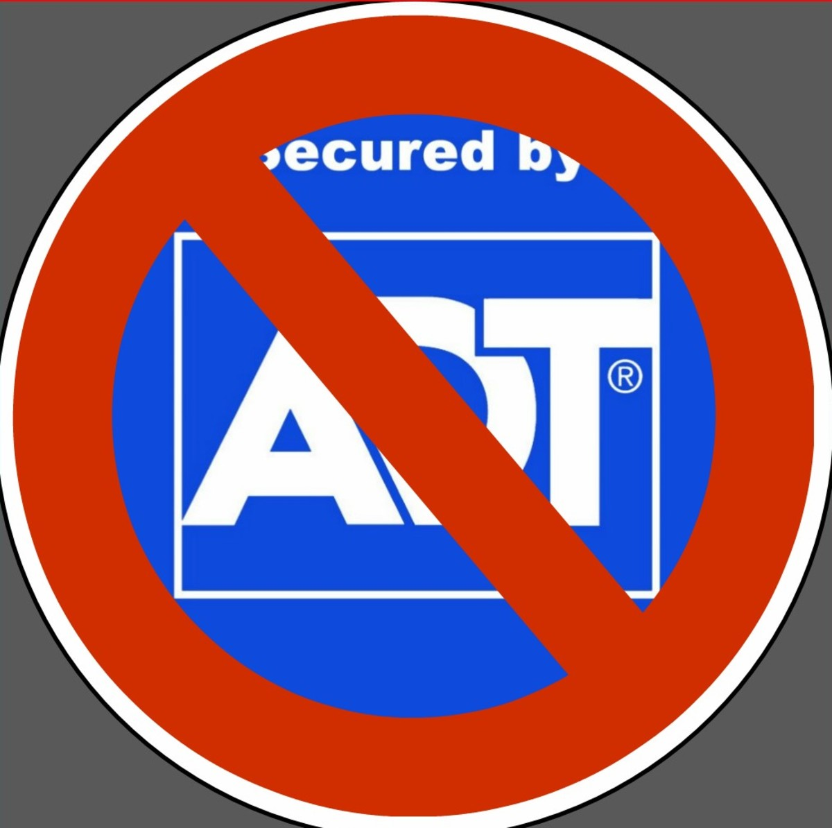 How ADT Victimized Me