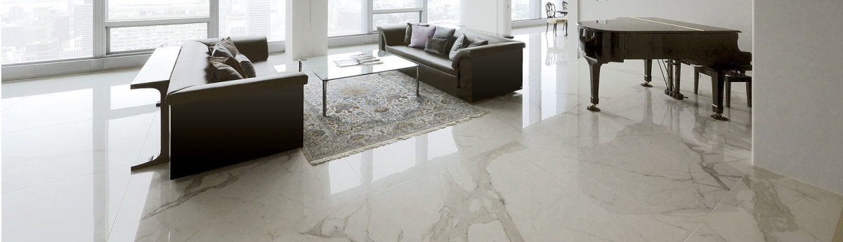 5'x10' Porcelain Tiles From Italy
