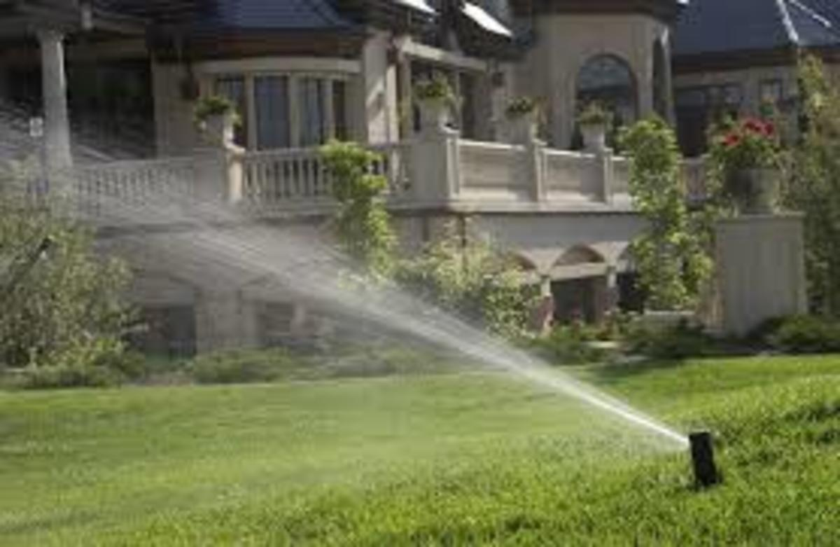 do-i-need-lawn-irrigation