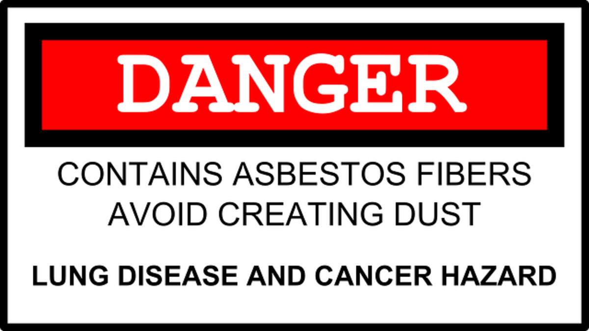 A Simple Guide to Asbestos