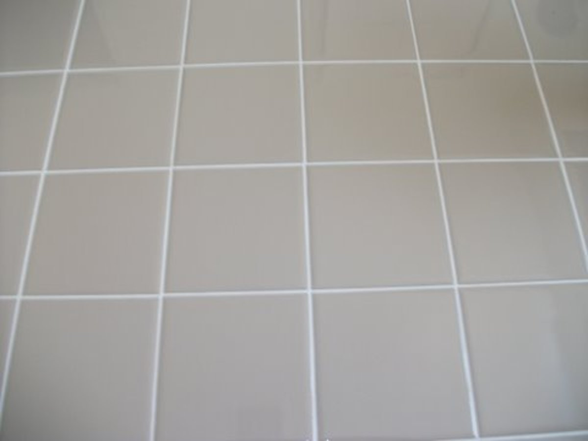 Lesser-Known Aspects of Tile and Grout: Spacing, Cleaning and More