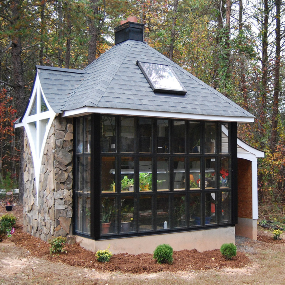 10 Things to Consider Before Building Your Own Tiny House or He/She Shed