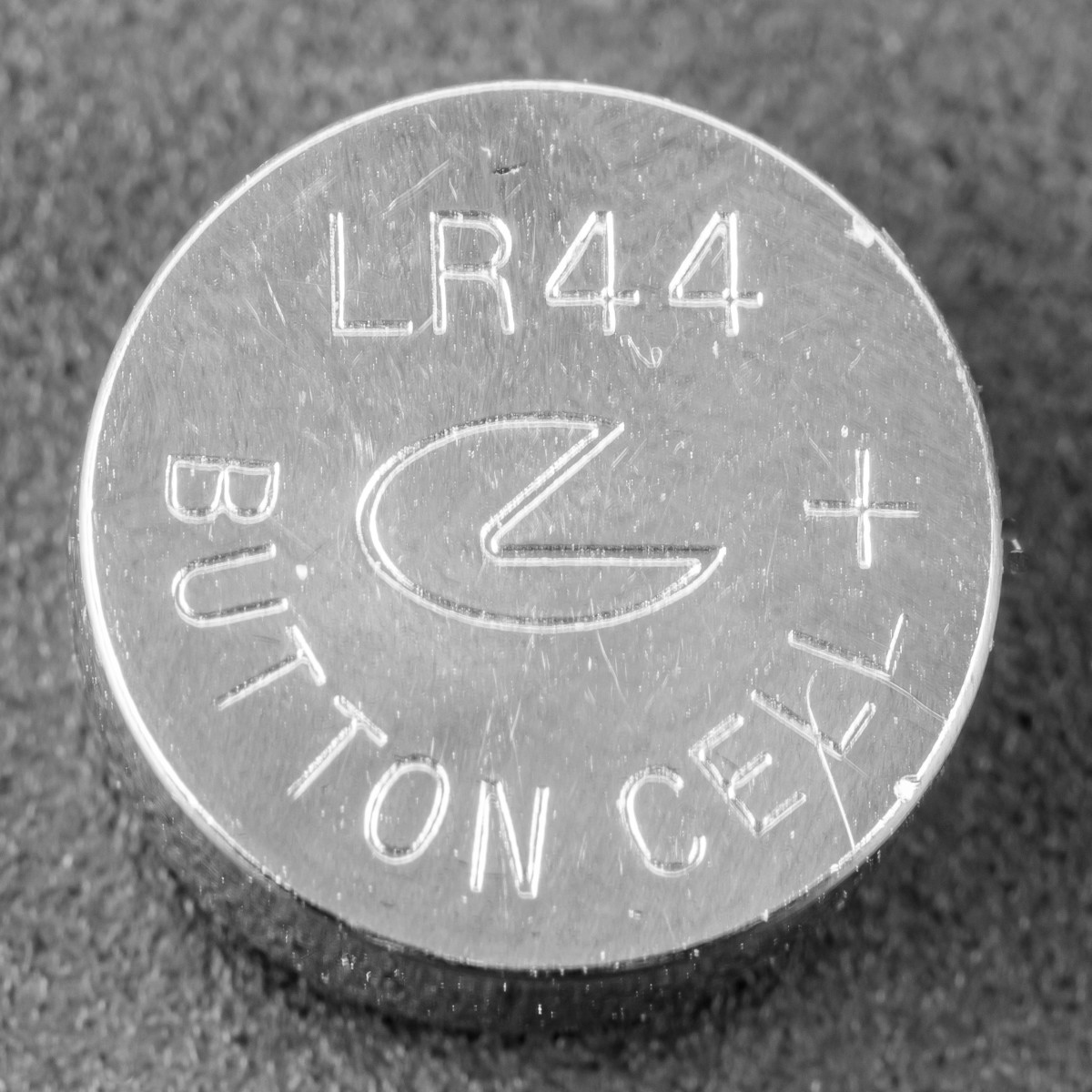 You want to stock up on LR44 batteries to always keep your Doberman Security devices up and running.