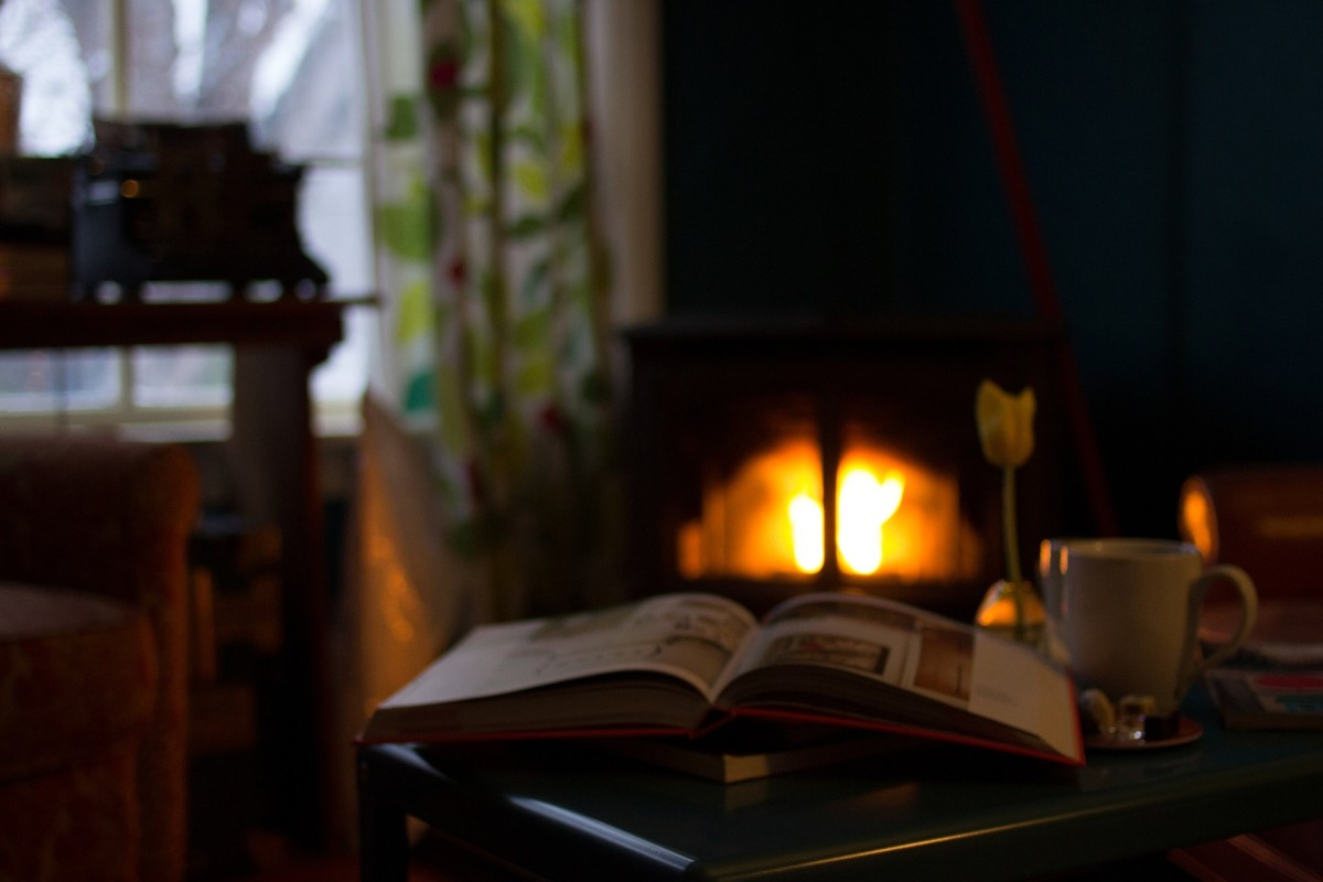 Be smart about staying warm during a power outage.