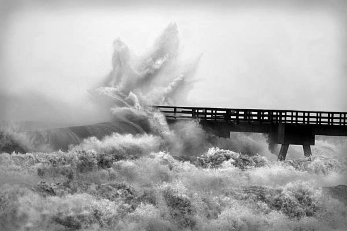 How to Be Prepared for Deadly Hurricanes Seasons