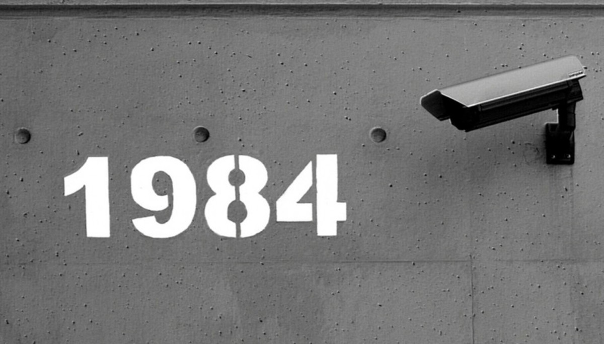 "George Orwell's ""Nineteen Eighty - Four"": Summary and Analysis"