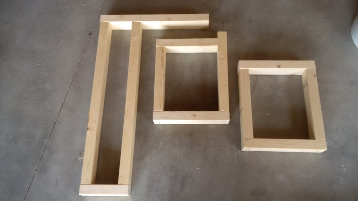 Building the Right Frame to Fit Around Venting