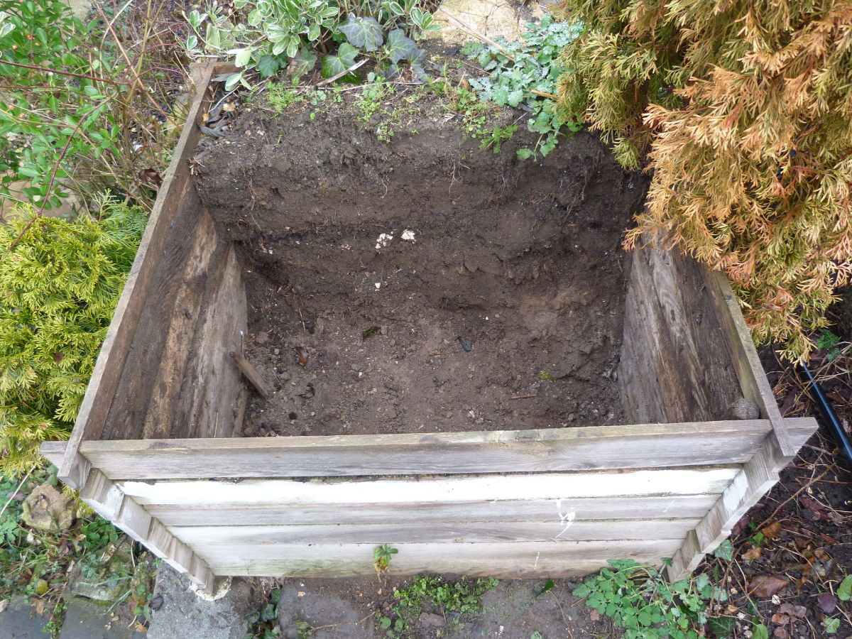 Composting to Build Healthy Soil and Improve the Health of Your Garden