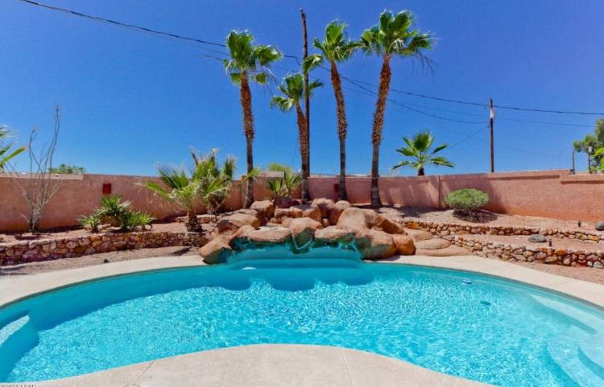Poor pool design won't sell your home.