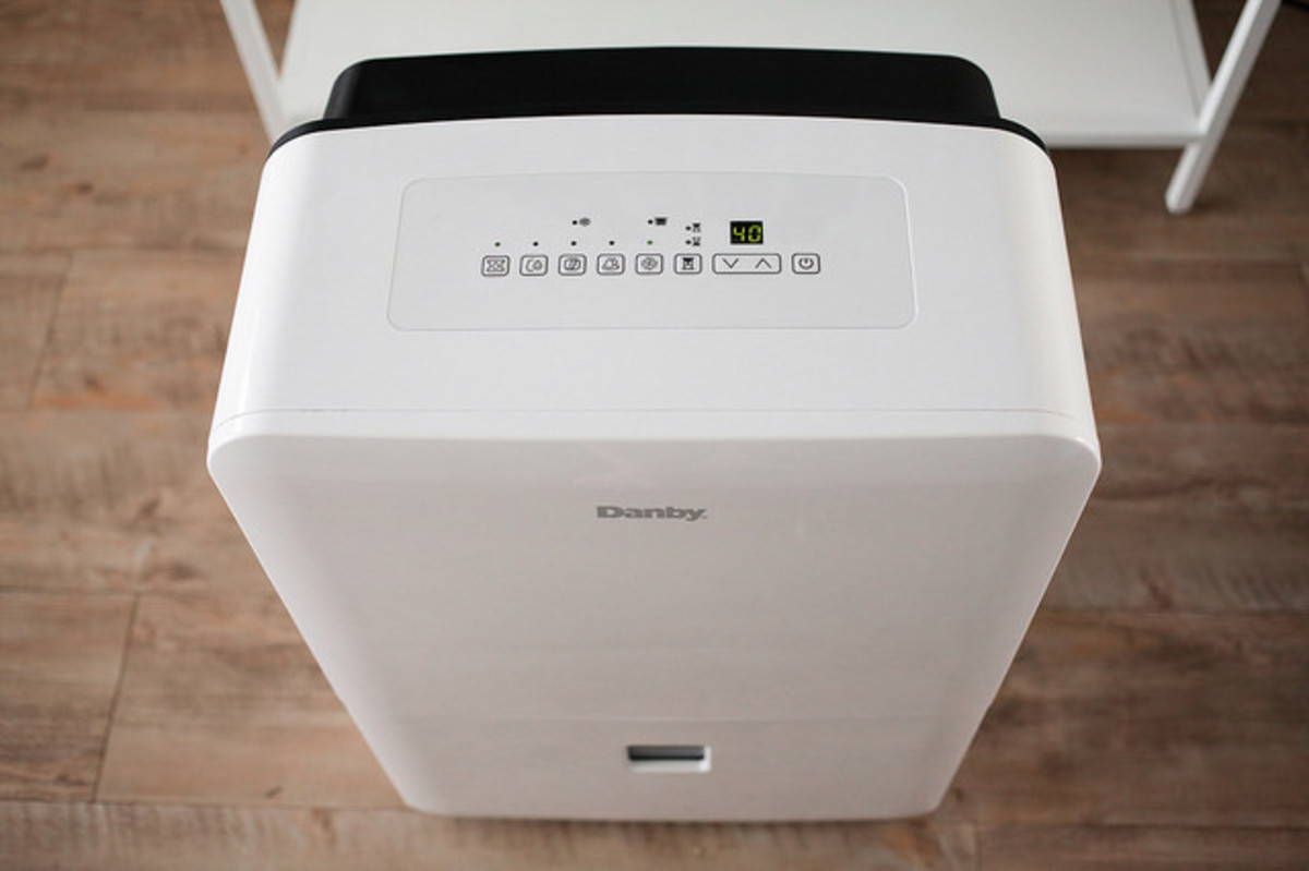 Benefits of a Dehumidifier in Your Home