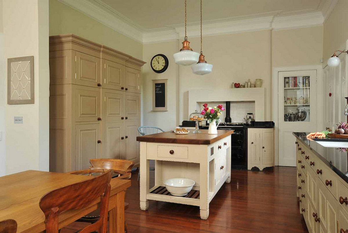 The Coolest Kitchen Storage Ideas Ever
