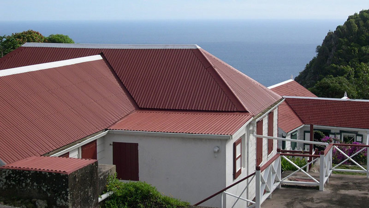 Metal Roofs are Very Durable