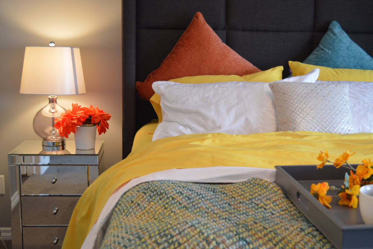 5 Easy Ways to Cheer Up Your Home