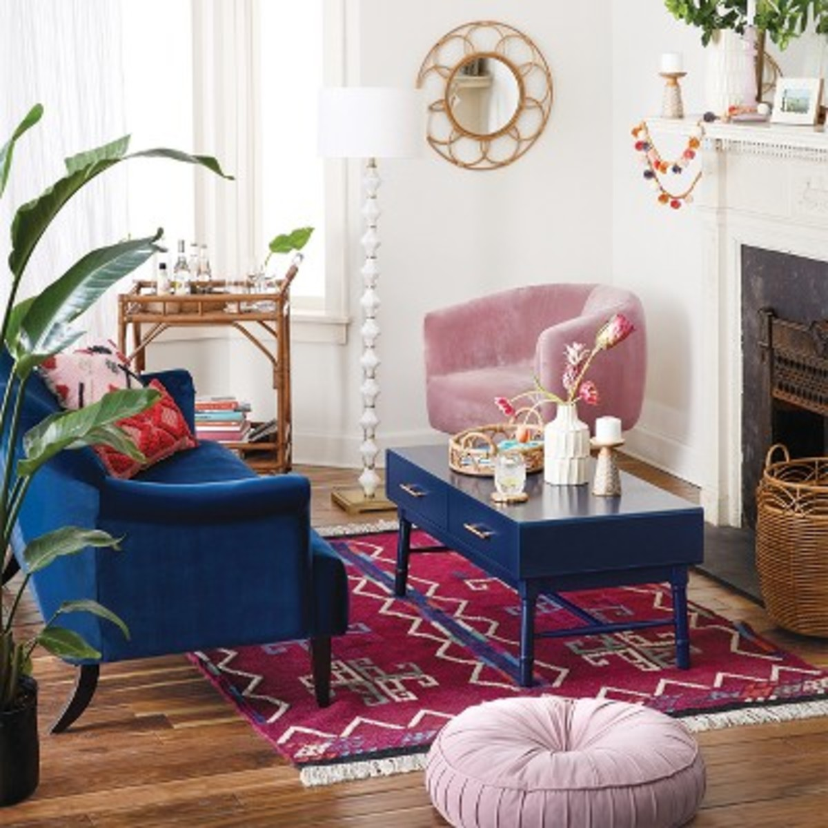 2019 Home Décor Trends | Dengarden
