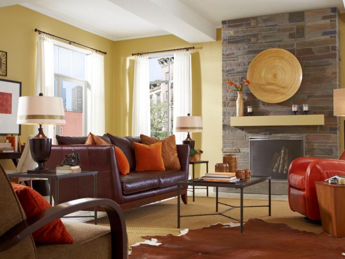 Key Components of Contemporary Interior Design
