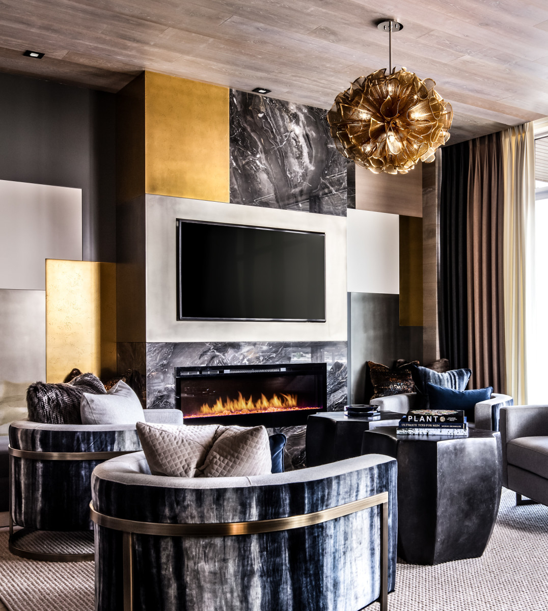 7 Fab Fireplace Mantel or Surround Variations