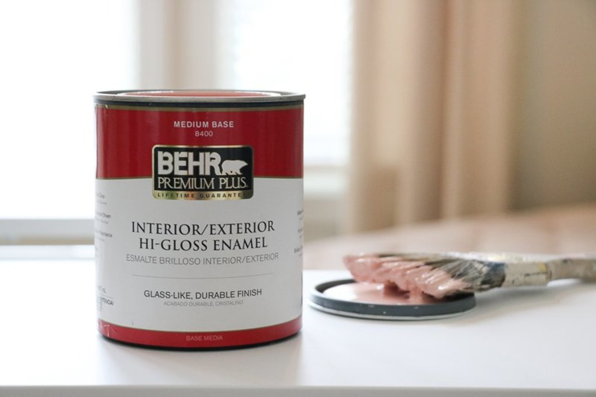 Behr Paint Vs Sherwin Williams Which