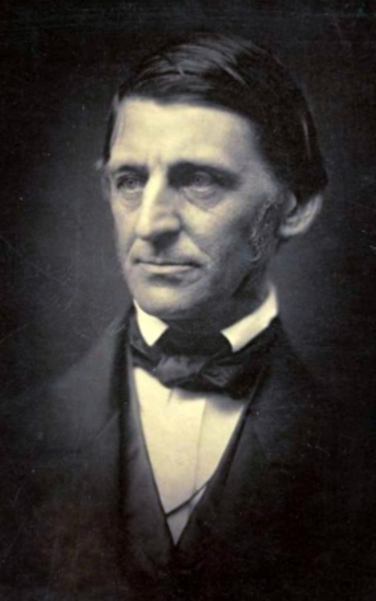 ralph-waldo-emerson-poems