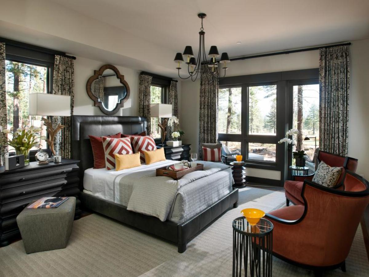 7 Ways To Create An Elegant Bedroom Dengarden Home And Garden