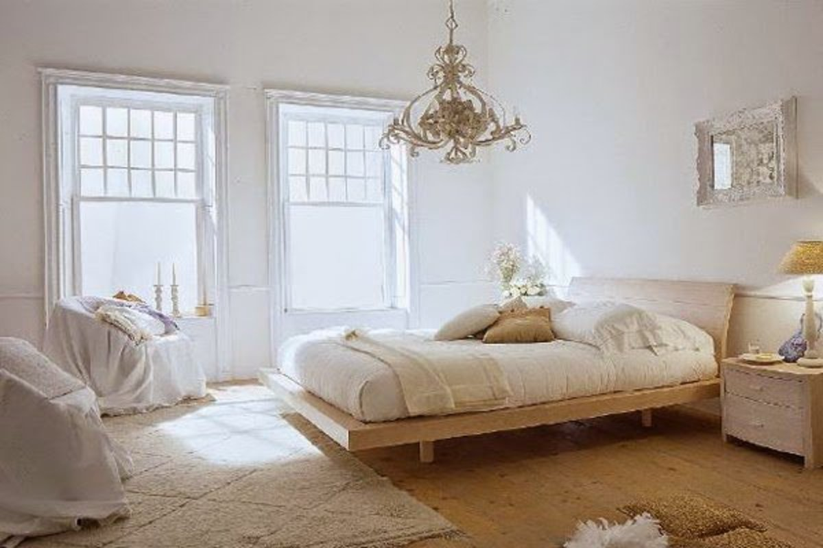 7 Ways to Create an Elegant Bedroom