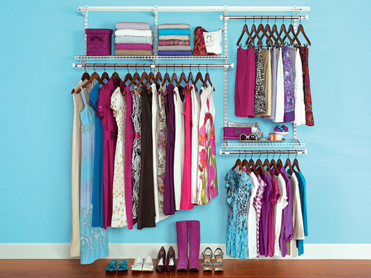 9 Smart Ways to Declutter Your Home