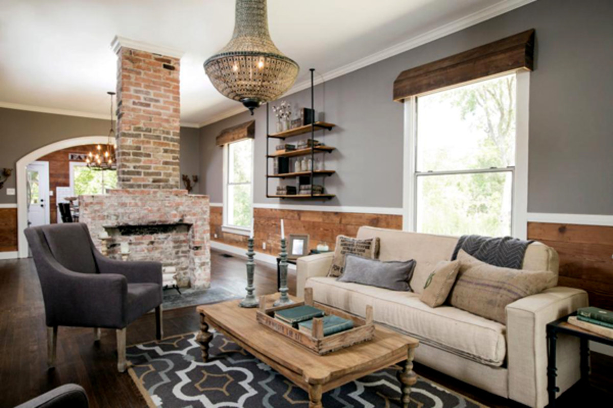 Fun and Fresh Uses for Reclaimed Wood in Your House