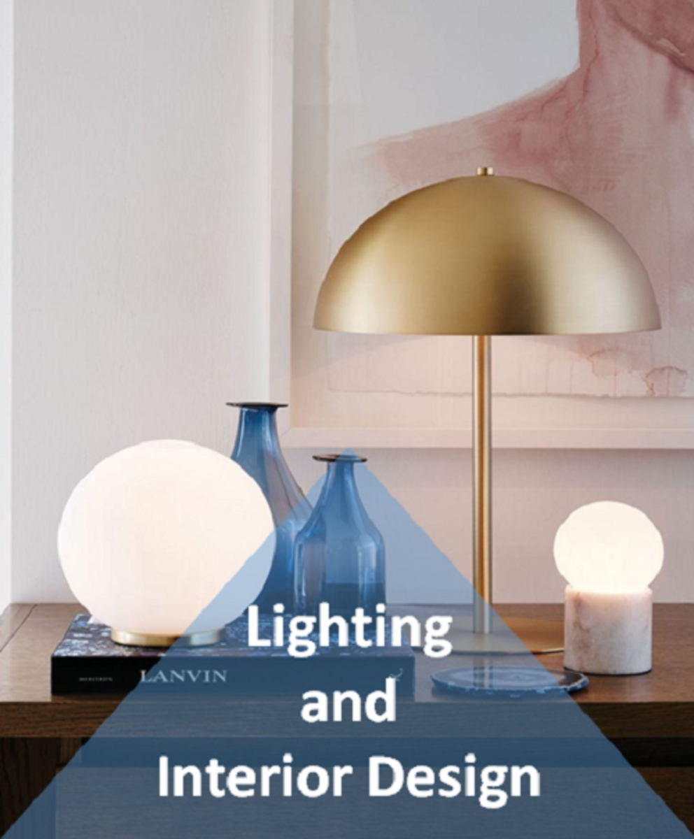 Is Lighting Design an Essential Part of Interior Design?