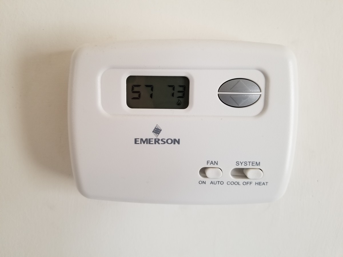 The heat is on, but the temperature keeps dropping! Here's what to do when the furnace kicks on but no heat blows out.