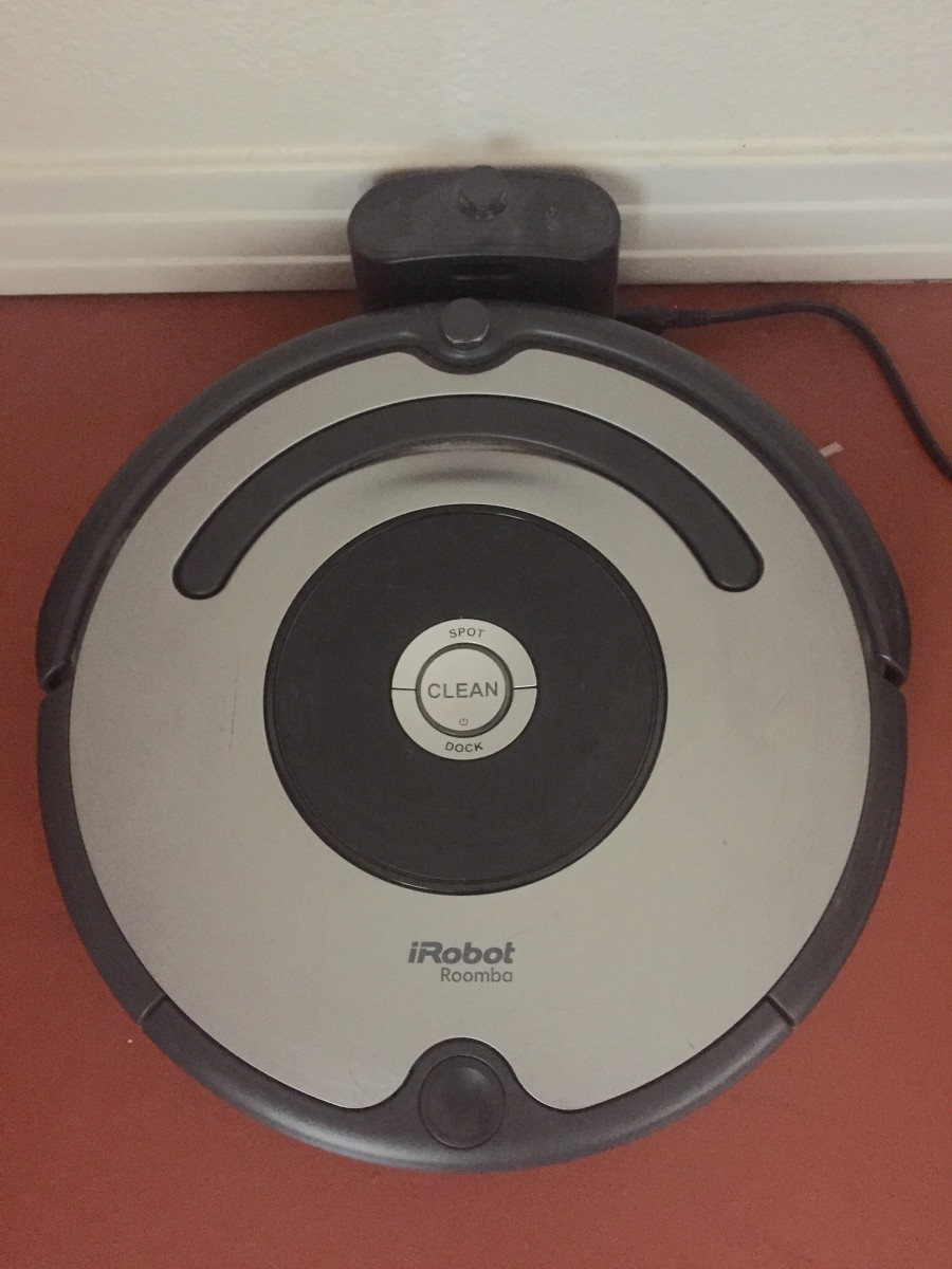 How Well Does a Roomba Actually Clean Your House?