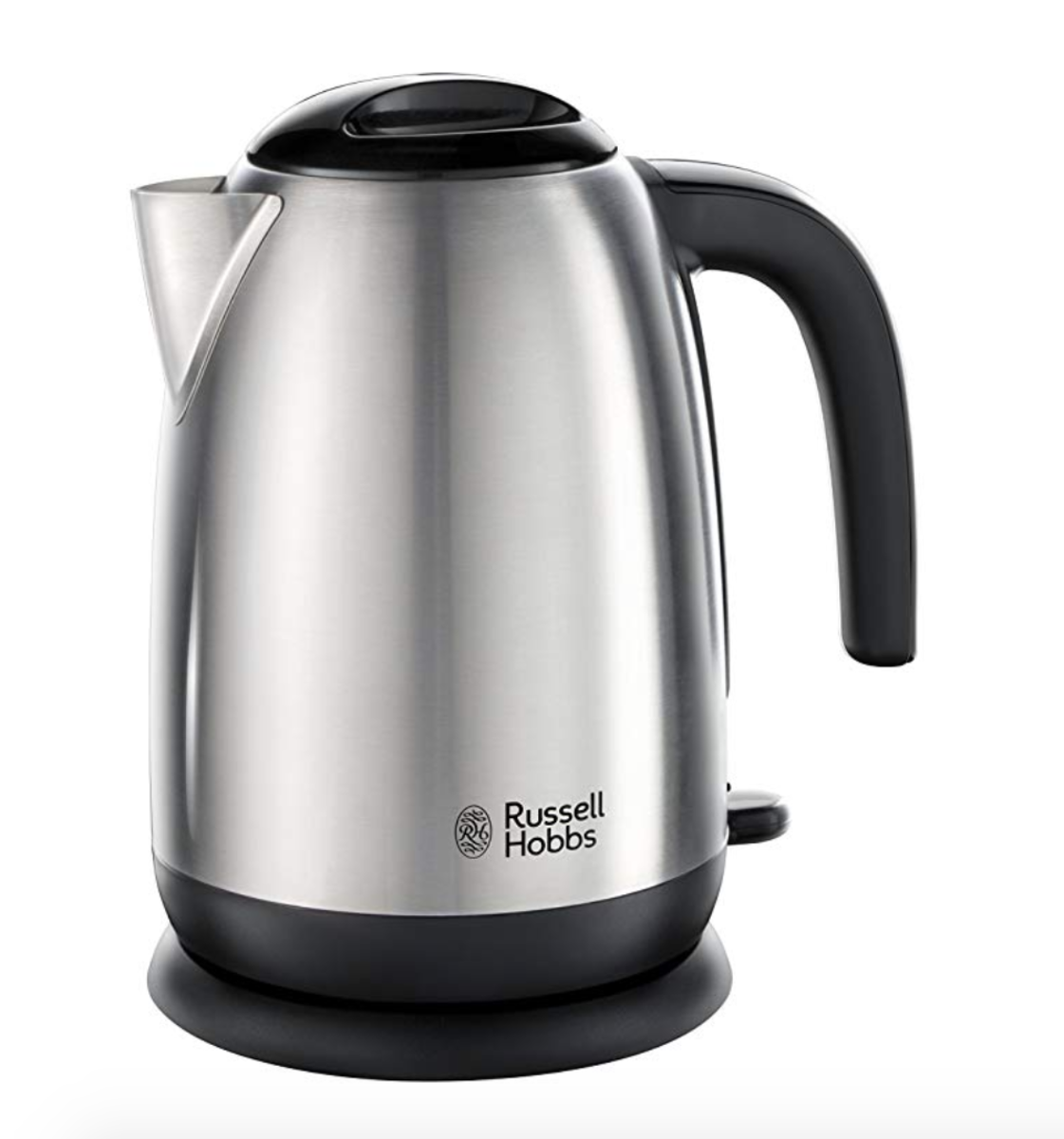 Learn how to descale your electric kettle without any harsh chemicals or cleaners.