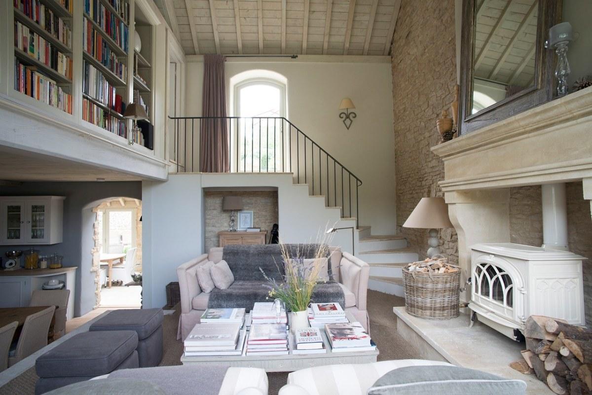 7 Country Interior Design Styles