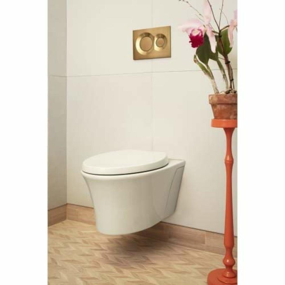 How to Install a Wall-Mounted Toilet: A Step-by-Step Tutorial