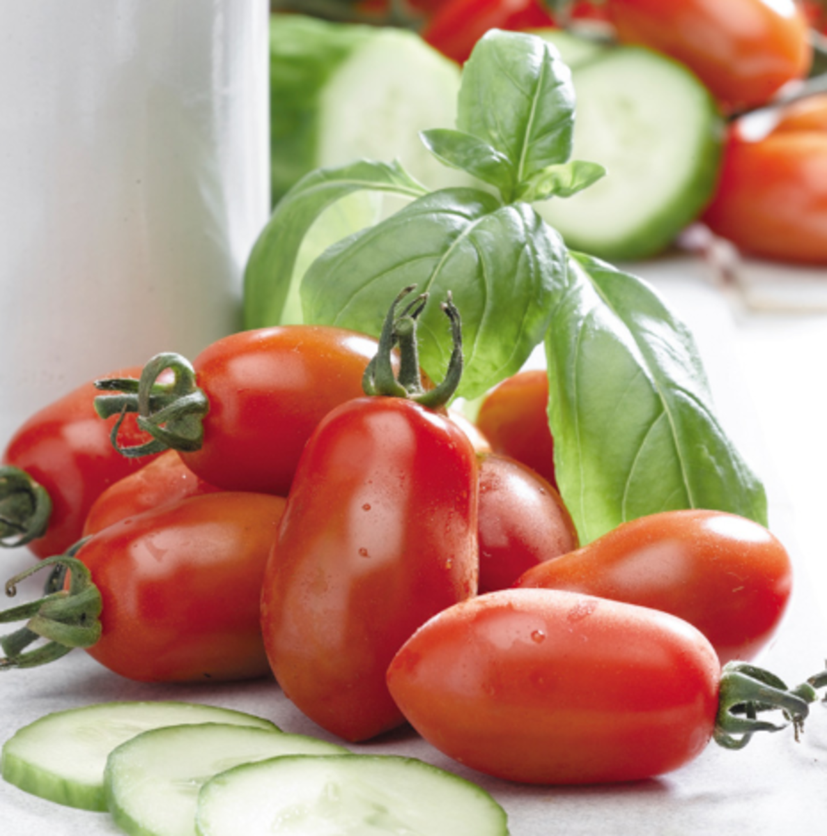 What Are the Best Tomato Varieties to Grow for Making Sauces