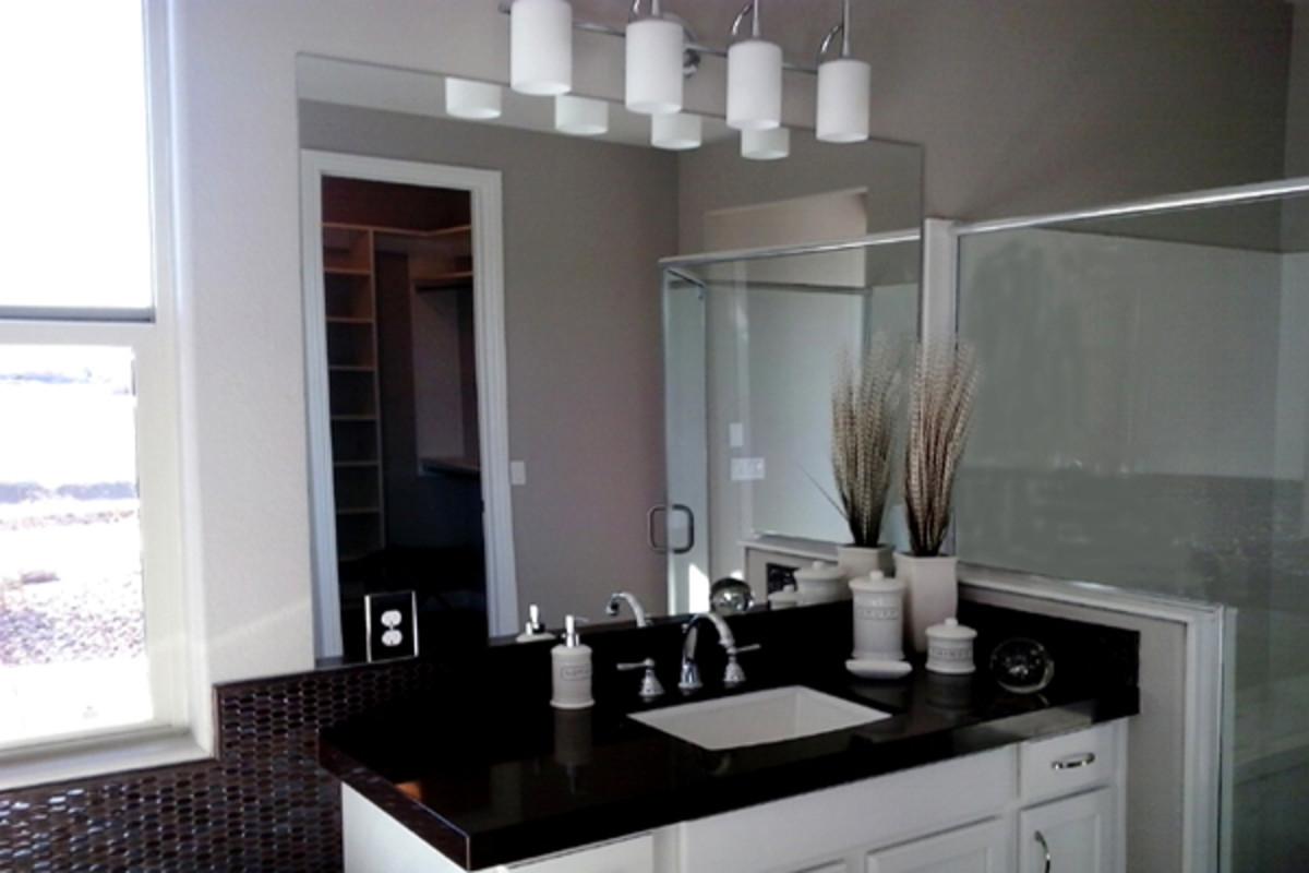 Brilliant Bathroom Lighting Ideas