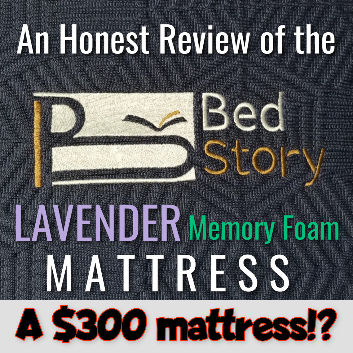 Designer Den State College: Review: What Does The BedStory Mattress Really Feel Like