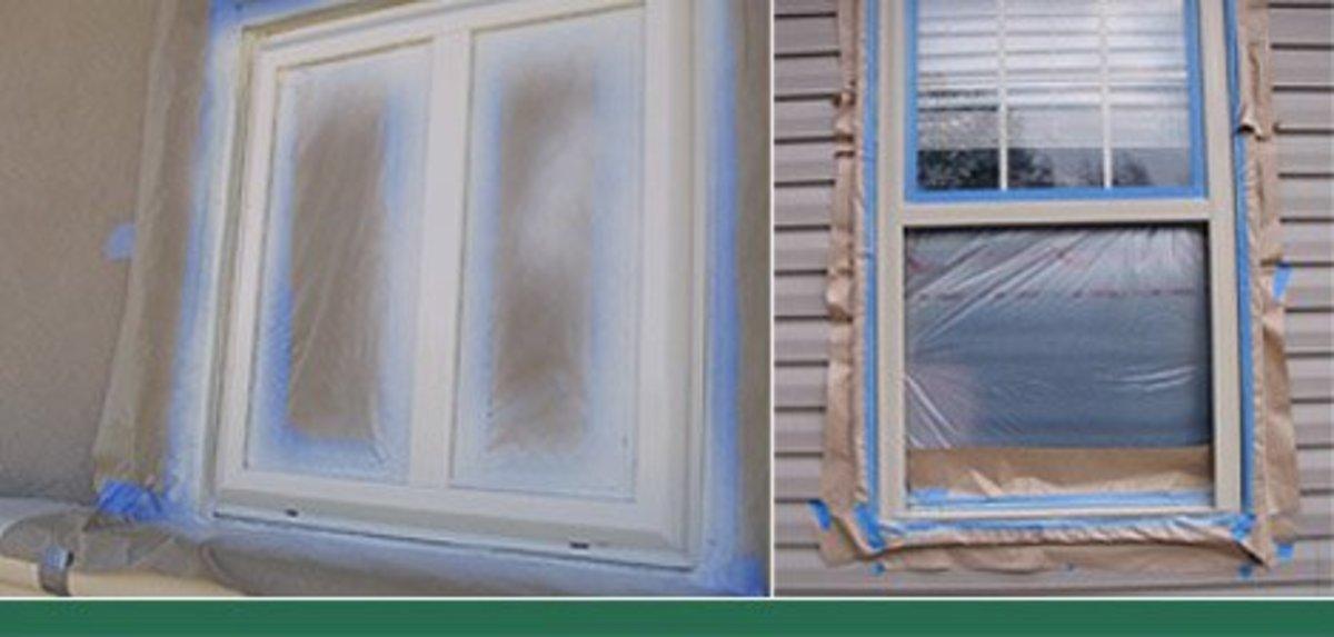 Tips For Painting Vinyl Windows Dengarden