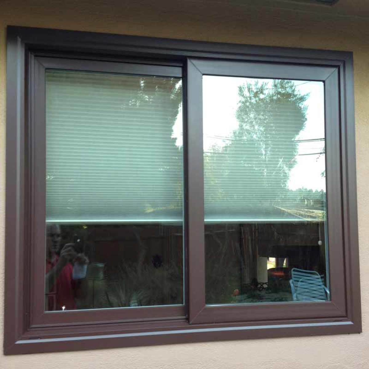 Tips for Painting Vinyl Windows