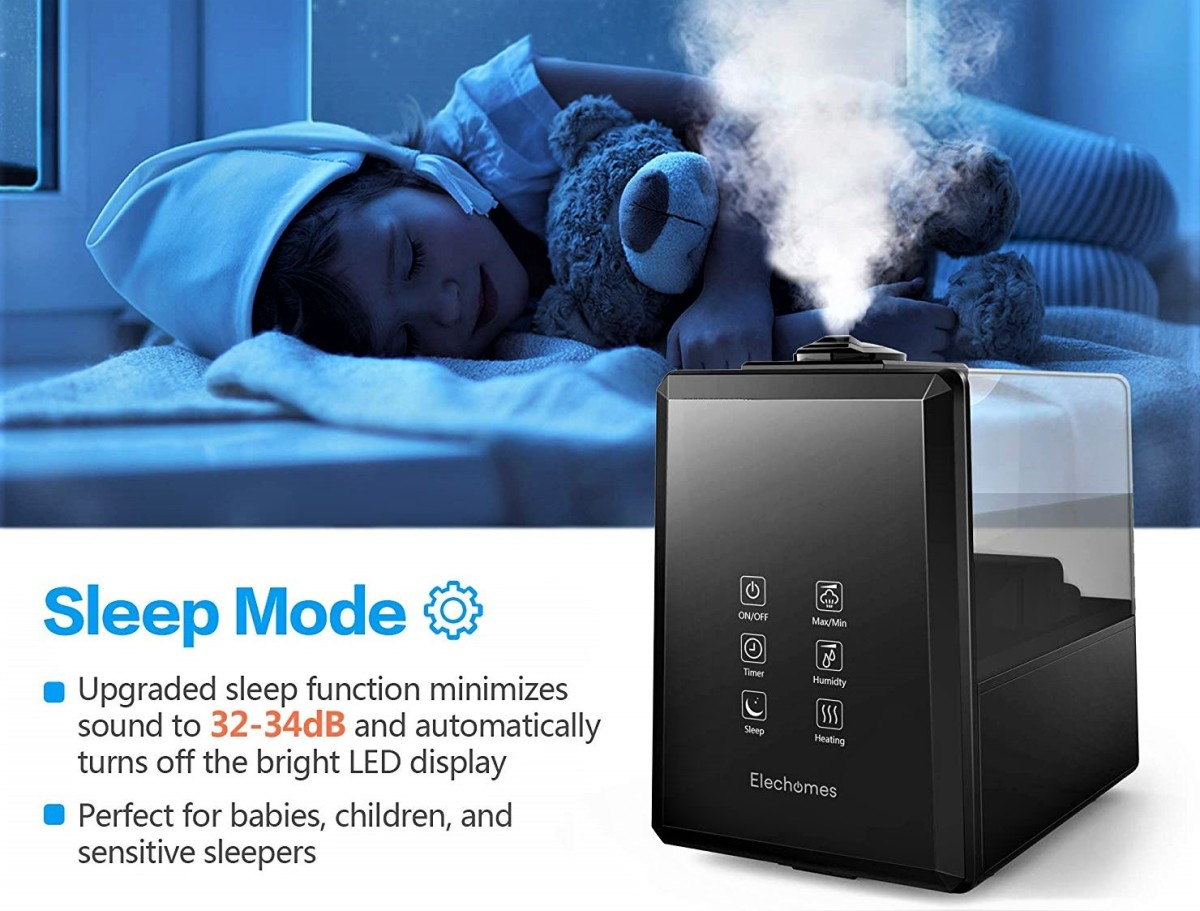 product-review-elechomes-ultrasonic-humidifier