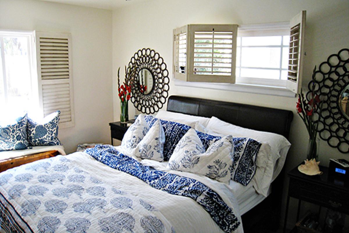 Your Bedroom Needs These 12 Essentials Now