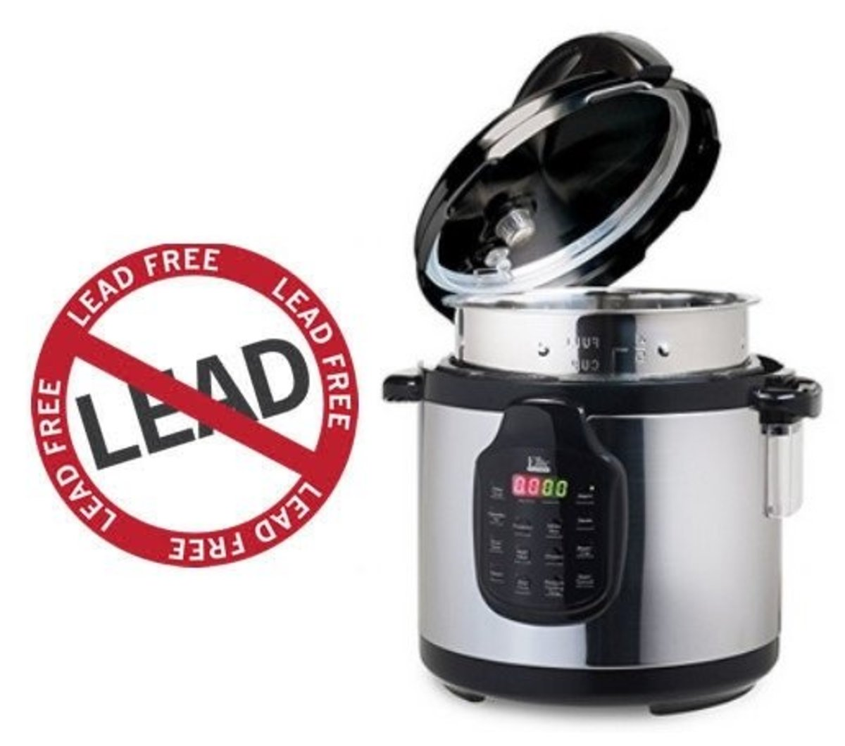 The Best Lead-Free Slow Cookers and Crock Pots for the Kitchen